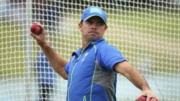 Brad Haddin replaces Blewett as Australia fielding coach