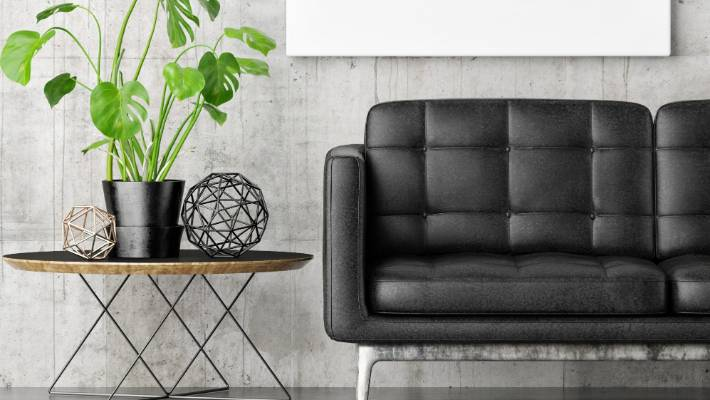 Groovy Show Me A Black Couch And Ill Show You The Door Stuff Co Nz Uwap Interior Chair Design Uwaporg