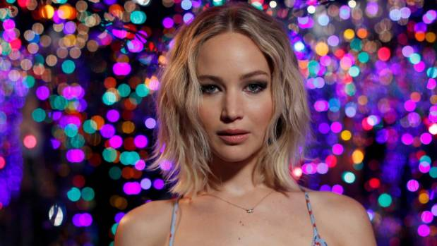 Jennifer Lawrence gets not one, not two, not three, but four Vogue covers for the September issue.