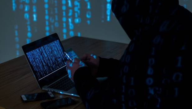 Cyber attacks are an increasing risk for businesses.