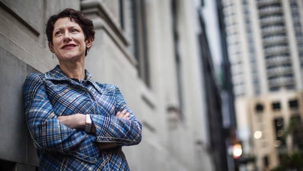 Miranda Burdon, chief executive of Global Women, says change is easier than people think.