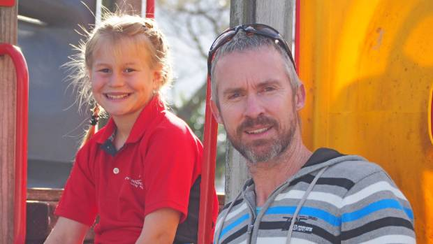 Scott Feist from Selwyn Ridge Primary School is a finalist in the Favourite Teachers competition. Feisst was nominated ...