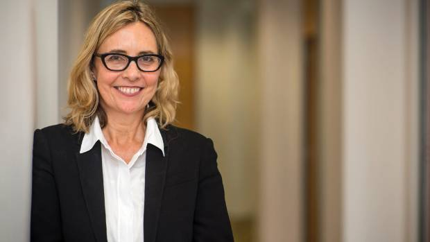 Susan Freeman-Greene is the Chief Executive of the Institution of Professional Engineers New Zealand (IPENZ)