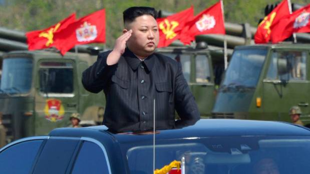 "Kim Jong Un displays some ""narcissistic personality traits'', according to a South Korean expert."