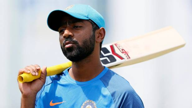 "India's cricketer Abhinav Mukund: ""People's obsession with my skin colour has always been a mystery to me."""