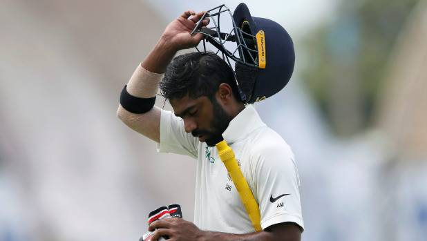 Indian cricketer Abhinav Mukund said he was speaking up about skin colour in the hope of making a change.