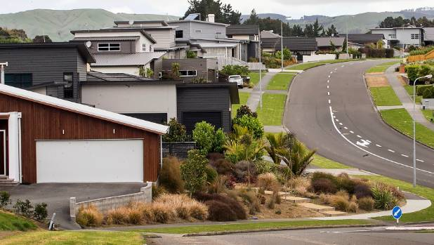 The number of properties available to rent in Palmerston North is being significantly outpaced by migration.