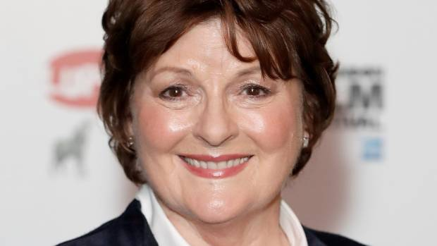 Brenda Blethyn has built a career out of making ordinary characters feel extraordinarily alive.