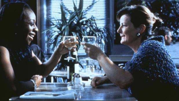 Brenda Blethyn first captured the world's attention starring opposite Marianne Jean-Baptiste in Secrets and Lies.
