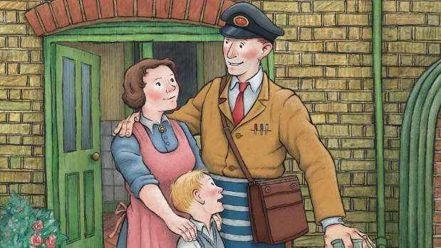 Ethel and Ernest is a deeply affecting portrait of a relationship