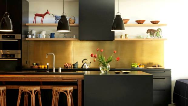 How To Make A Splash With Your Splashback Stuff Co Nz