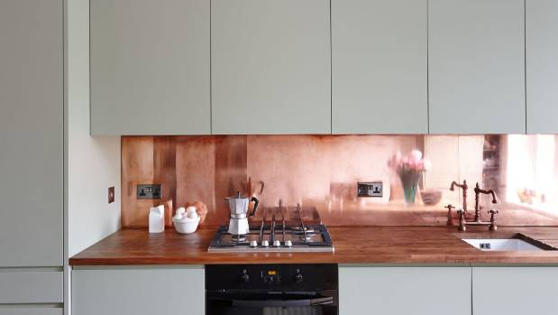 How To Make A Splash With Your Splashback