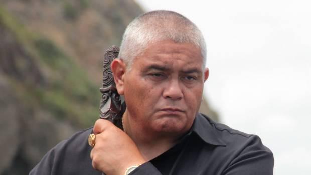 Te Kawerau a Maki leader Te Warena Taua has suggested a rahui on the regional park, saying the trees are the backbone of ...