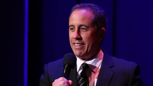 Netflix teases Jerry Seinfeld's stand-up comedy special with a few classic jokes