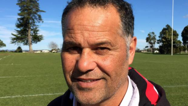 Steelers' head coach Darryl Suasua believes he has the team to win the Mitre 10 Cup.