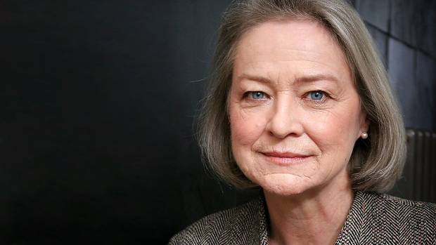 BBC reporter Kate Adie, who was played by actor Abbie Cornish in the movie 6 Days.