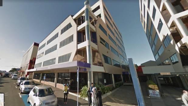 Bev Markham, of Ministry of Vulnerable Children - Oranga Tamariki, said the new building would make it easier for both ...