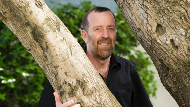 Forest and Bird conservation advisor Kevin Hackwell