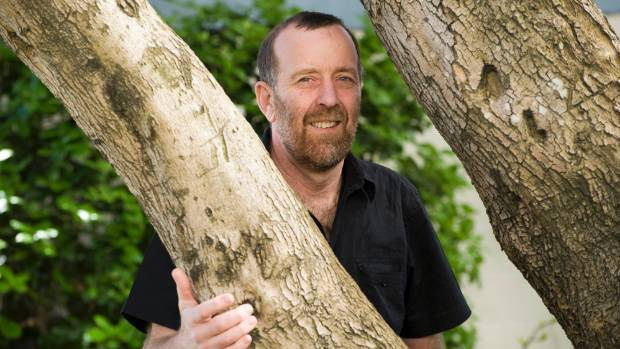 Forest and Bird advocacy manager Kevin Hackwell says New Zealand's tourism industry is where the dairy industry was 20 ...