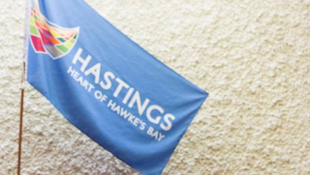 A former Hastings District Council employee is facing fraud charges.