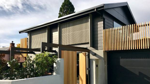This Nelson renovation took out two major awards in the regional ADNZ awards this weekend. The project, calld 'Shades of ...