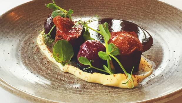 Hippopotamus is an institution in Wellington's dining scene, and it's part of a hotel.