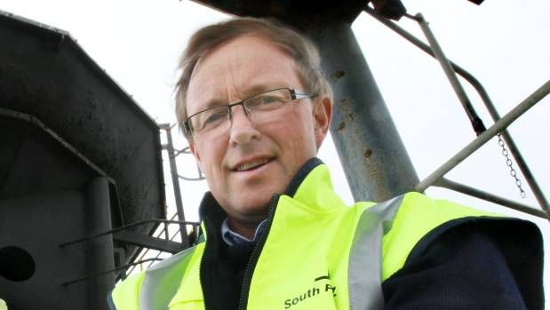 Nigel Gear has been appointed as the new chief executive of South Port NZ Ltd, after Mark O'Connor resigned earlier this ...