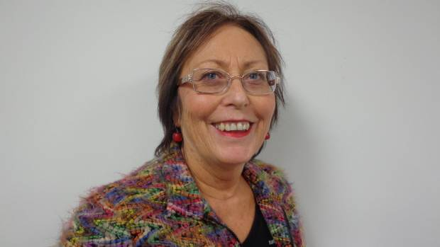 Librarian Pam Jones  convened the judging panel for the New Zealand Children Book Awards