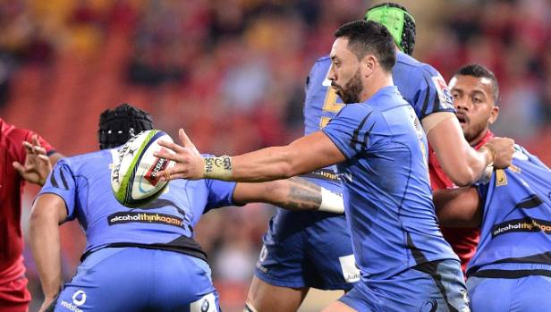 The Western Force won their last two matches against the Melbourne Rebels and NSW Waratahs.