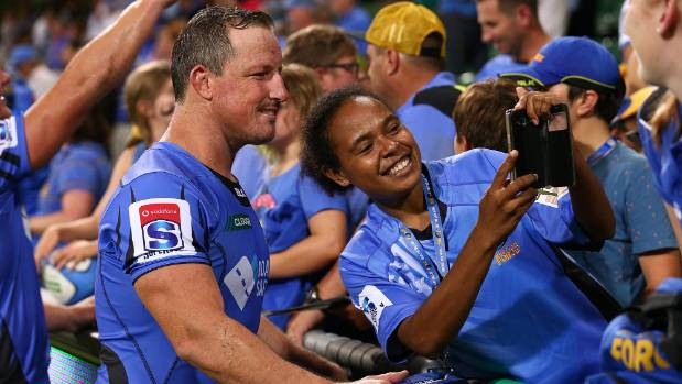 "Western Force hooker Heath Tessman, who previously played for the Rebels, described the ARU as ""cowards""."