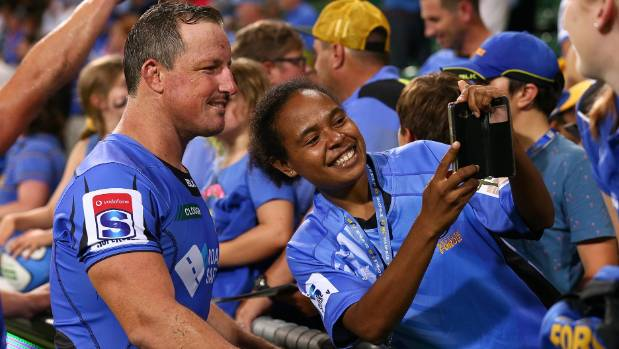 The Western Force fans will have to find a new team to follow after the side was axed from Super Rugby this week.