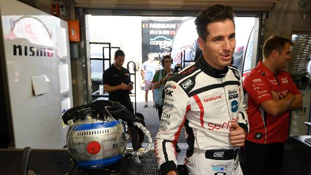 Rick Kelly says it's important for sponsors for Supercars to continue racing in New Zealand.