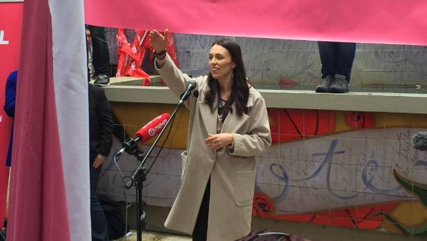 Jacinda Ardern wants to scrap the government's pay equity legislation.