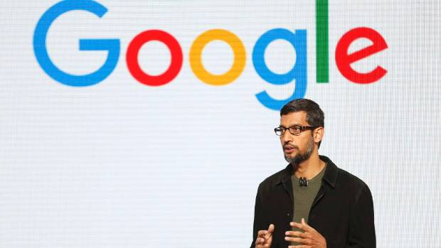 Google Gender Discrimination Scandal Shocks the World