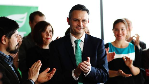 Greens in surprise Question Time deal with National