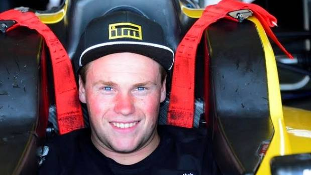 Kiwi driver Brendon Leitch is competing in United States Formula 4 Championships.