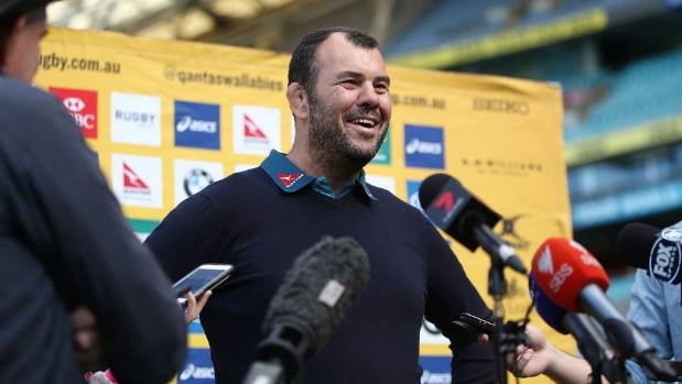 Wallabies coach Michael Cheika believes the up-coming Bledisloe Cup match against the All Blacks will take some players ...