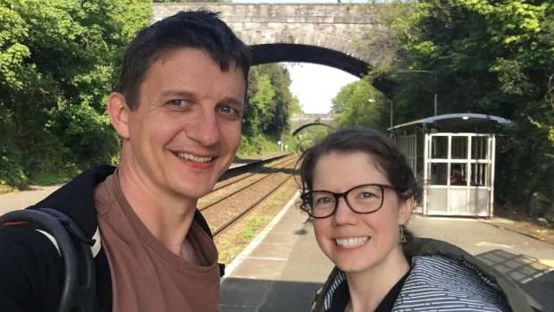 Geoff and Vicki's mission statement is to inspire the nation to fall back in love with its railways - as well as having ...