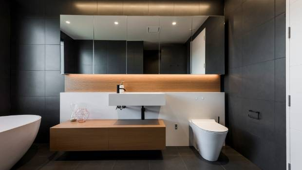 Bathroom Design Wellington New Zealand supreme bathroom award celebrates contemporary design | stuff.co.nz