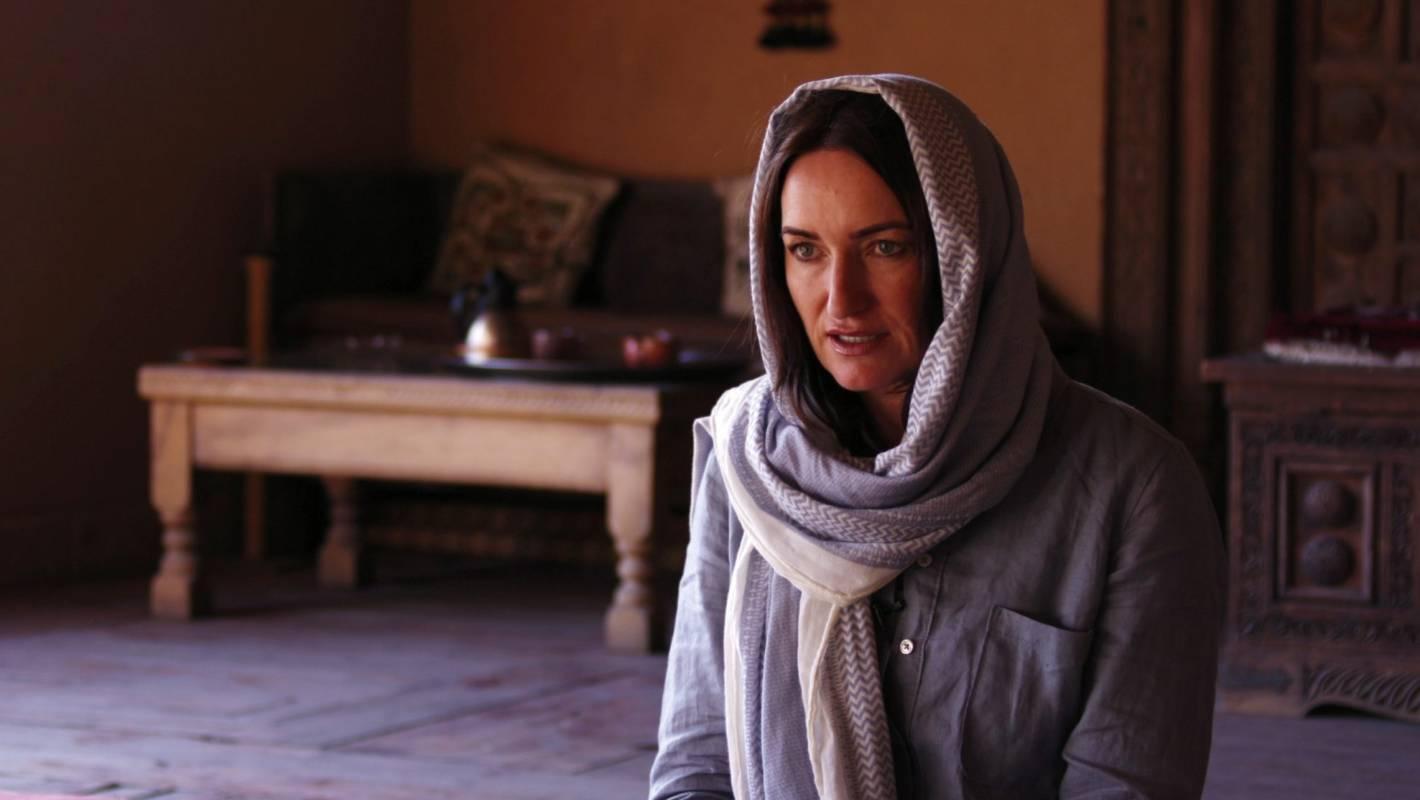Hidden gender: Life as a woman in Afghanistan