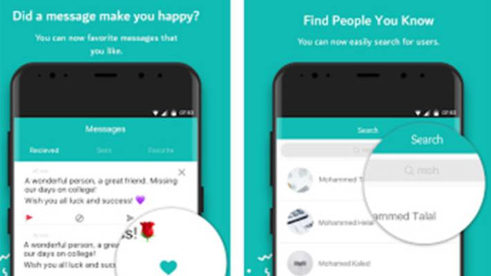 App review: Sarahah, popular anonymous commenting tool