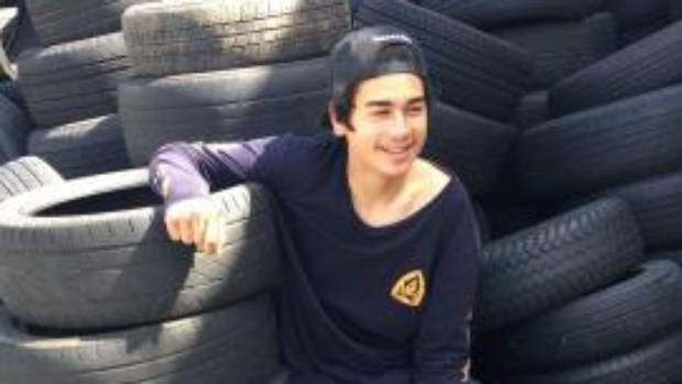 West Auckland teen Jacob Pakura died after he was hit by a speeding driver in New Lynn in January.