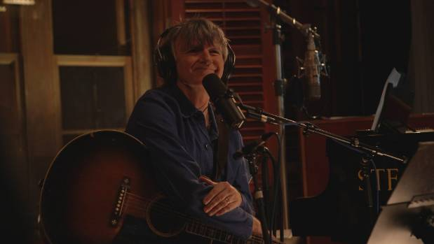 """Neil Finn: """"I've found this whole process tremendously exciting."""""""