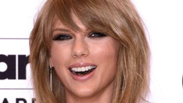 Taylor Swift, shown here at the 2015 Billboard awards, has won her case against David Mueller in the US.