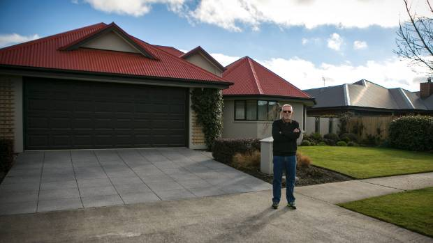 The Oaks Rangiora resident Ross Williamson says Environment Canterbury (ECan) did not take all of the evidence into ...