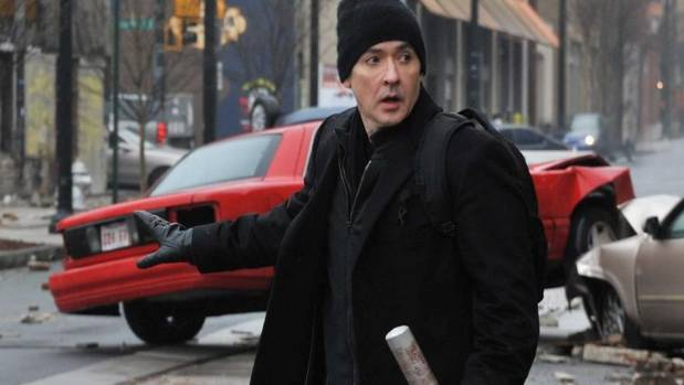 It's John Cusack vs the world's mobile network, in Cell.