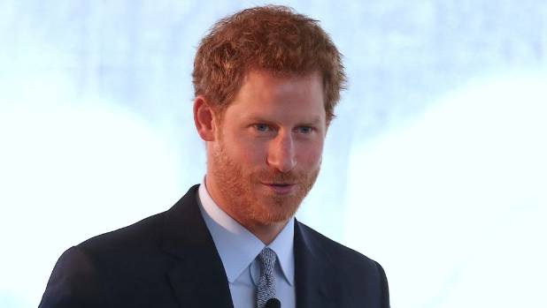 Prince Harry In Africa looks at the charity he founded in Lesotho more than 10 years ago.