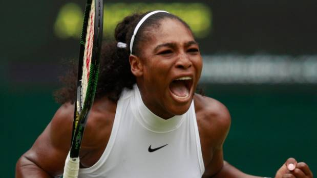 Serena out in latest blow to Australian Open