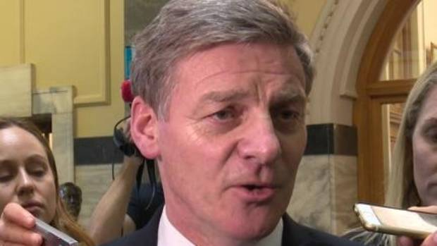 Prime Minister Bill English has scuppered the Reserve Bank's plans to use debt to income ratios.