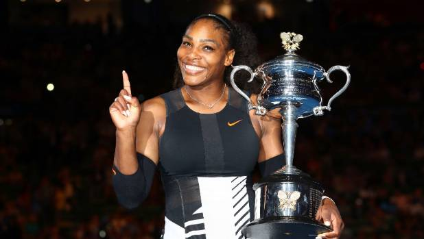 Serena Williams Revealed She Was Terrified of Getting Pregnant, Has Delivery Fears
